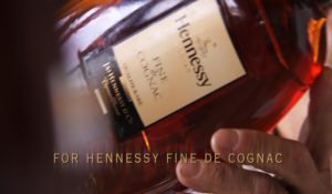 Hennessy Luxury Stopper